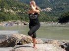 Viaje a India - Yoga a orillas del Ganges