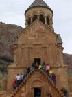 Viaje a Armenia - Iglesia de Echmiadzin
